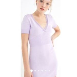 Urban Outfitters | Lavender Dress sz L